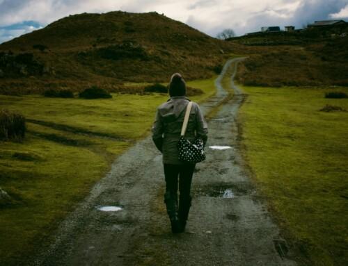 Come trasformare una solitudine dolorosa (loneliness) in una solitudine creativa (solitude)